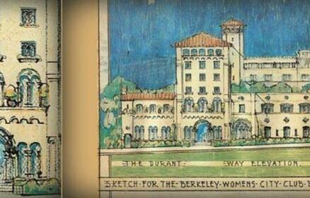 Berkeley City Club Hotel