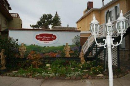 Rose Garden Inn Berkeley