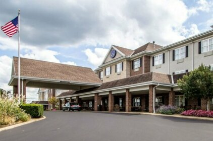 Comfort Suites Hotel and Conference Center
