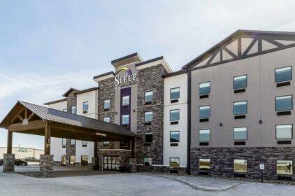 Sleep Inn and Suites Mt Hope