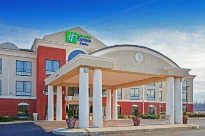 Holiday Inn Express Hotel & Suites Bessemer