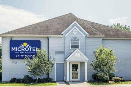 Microtel Inn & Suites by Wyndham Bethel Danbury