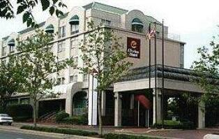 Clarion Hotel Bethesda Park