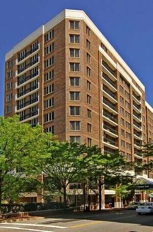 Residence Inn Bethesda Downtown