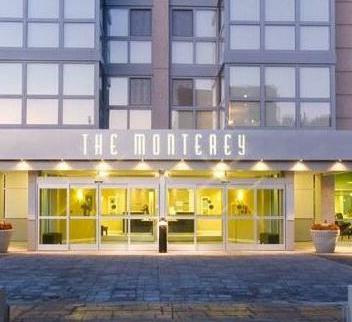 The Monterey Apartments Bethesda