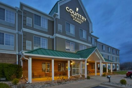 Country Inn & Suites by Radisson Big Rapids MI