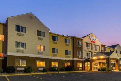 Fairfield Inn & Suites Billings