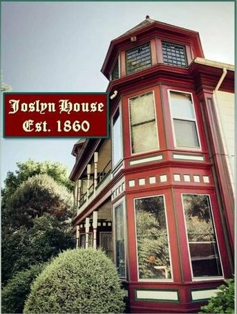 Joslyn House