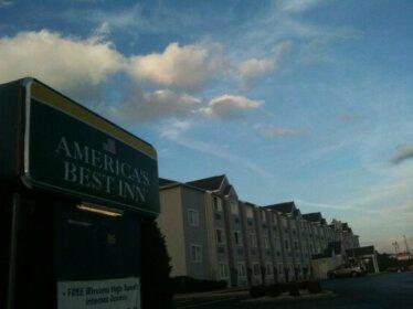America's Inn - Birmingham