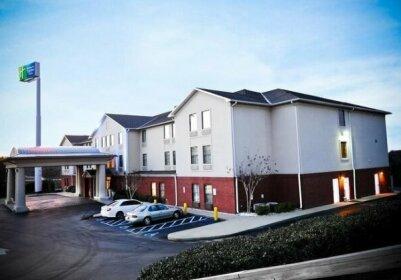 Comfort Inn Fultondale Birmingham