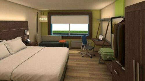 Holiday Inn Express & Suites - Birmingham - Homewood