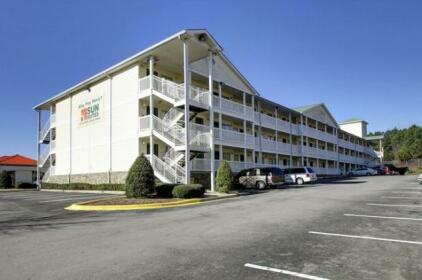 InTown Suites Extended Stay Birmingham/ Lakeshore Pkwy
