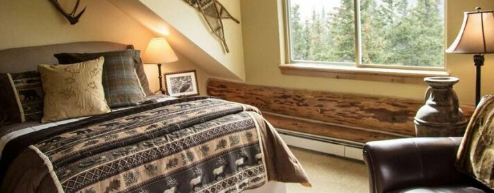 The Silver Lake Lodge - Adults Only