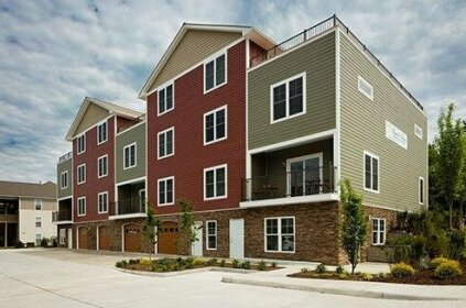 Main & Henry Extended Stay Residences
