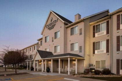 Country Inn & Suites by Radisson Bloomington Normal Airport IL