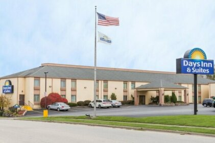 Days Inn & Suites by Wyndham Bloomington Normal IL