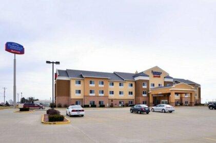 Fairfield Inn & Suites Bloomington