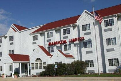 Ramada Limited & Suites of Bloomington