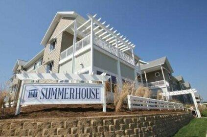 A Summerhouse Inn