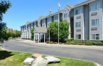 Microtel Inn & Suites by Wyndham Bloomington Minneapoli