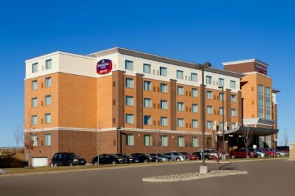 SpringHill Suites Minneapolis-St Paul Airport/Mall of America
