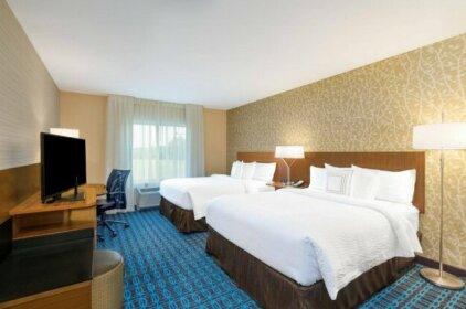 Fairfield Inn & Suites by Marriott Bloomsburg