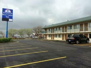 Americas Best Value Inn Blue Springs Kansas City