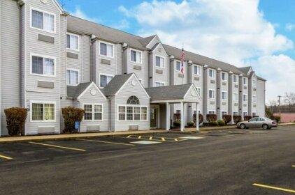 Quality Inn & Suites Boardman