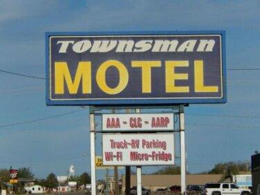 Townsman Motel
