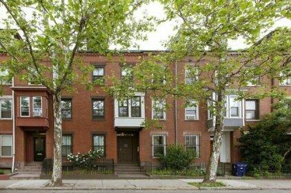 237 Northampton Street By Short Term Rentals Boston