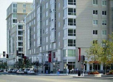 Apartment Suites in Seaport Boston