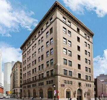 Boston Medical Suites ChinaTown