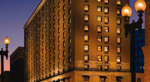Boston Omni Parker House Hotel