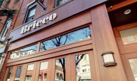 Bricco Suites