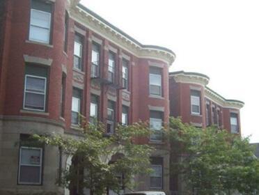 Dyer Properties Allston Boston