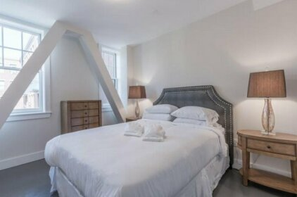 Grand 2BR in South End by Sonder