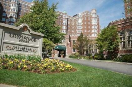 Luxury Apartments at Longwood Towers