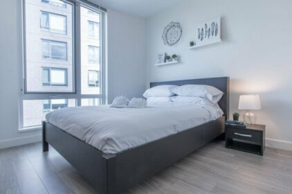 Panoramic 3br In Lower Allston By Sonder