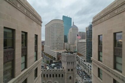 Suites In The Heart Of Back Bay