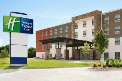 Holiday Inn Express & Suites - Bourbonnais East - Bradley