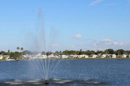 Pleasant Lake