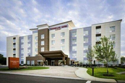 TownePlace Suites by Marriott Sarasota/Bradenton West