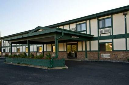 Rodeway Inn Brainerd