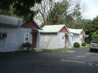 Red Mill Inn Motel