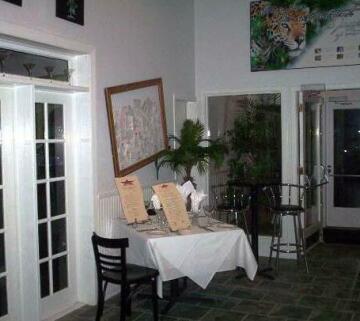 Brandermill Inn Midlothian Virginia