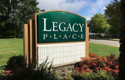 Legacy at 1000 Hills