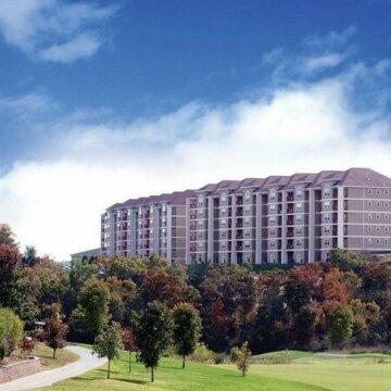 Surreys' Grand Crowne Resort
