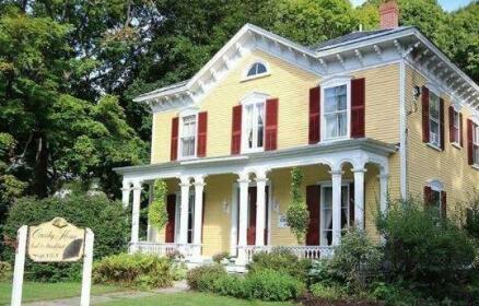 1868 Crosby House