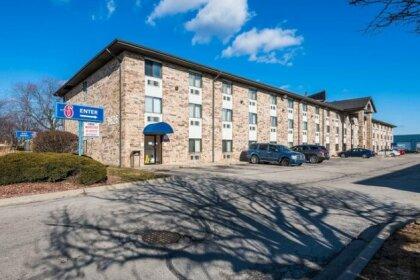 Motel 6 Bridgeview