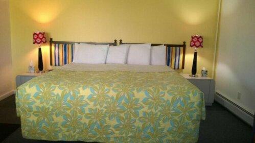 Miami Motel Bristol